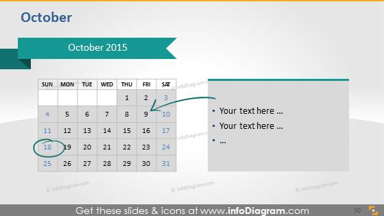 October school plan 2015 sketch
