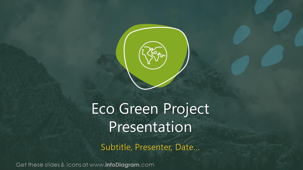 Eco Green Project Presentation