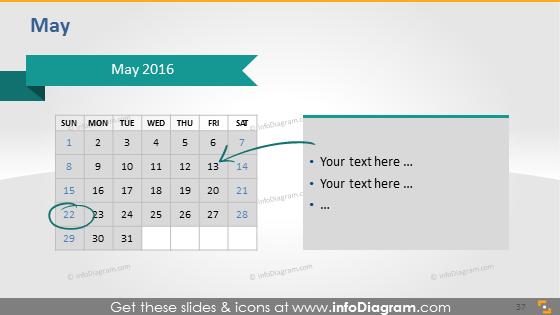 May school plan 2016 powerpoint