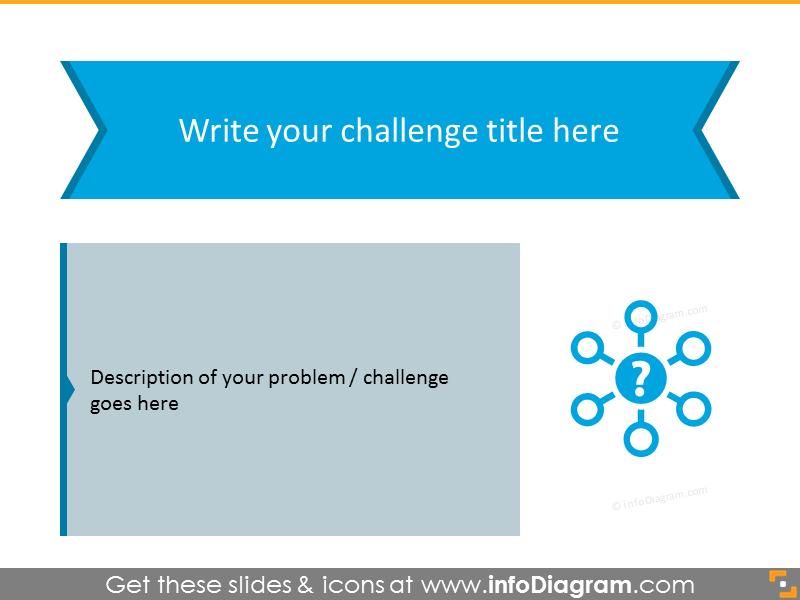 Challenge title slide