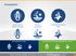 Ecosystem Icons: Global Warming, Environment