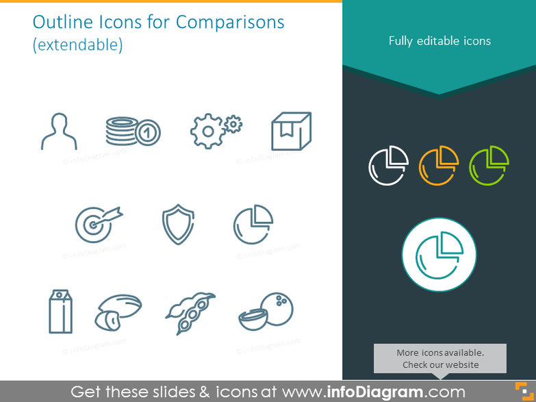Outline Icons collection