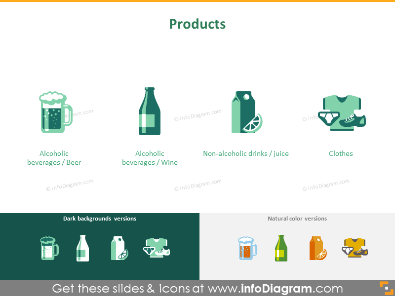 Agriculture products