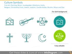 Culture Symbols