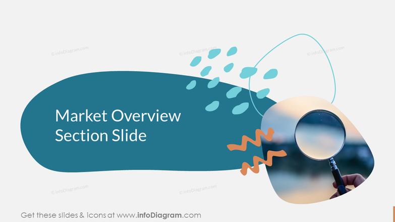 Market OverviewSection Slide