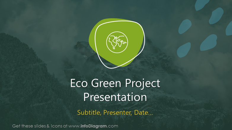 Eco Green ProjectPresentation