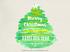 hand made watercolor jewish star tree creative art