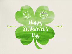 st-patrick-icons-ppt-hand-drawn