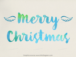 christmas ornaments glass snowflake star sketchnoting slide